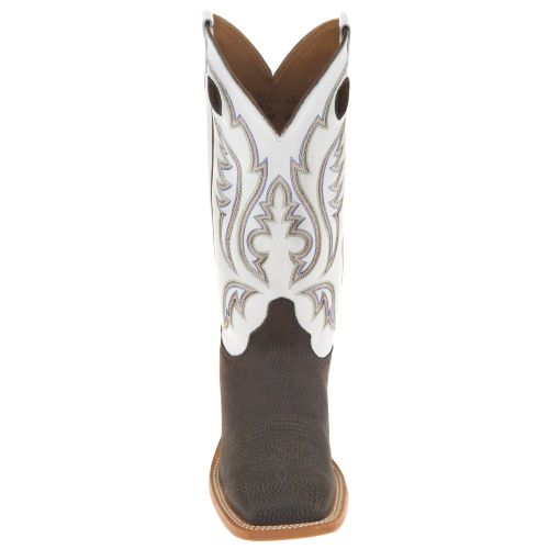 Justin Men's Bent Rail™ Cowboy Boots - view number 3