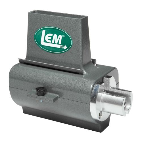 Display product reviews for LEM Tenderizer Attachment for Grinders