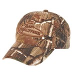 Team Realtree Men's 6-Panel Cap
