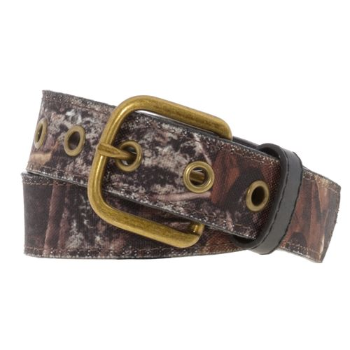 Wrangler® Youth Pro Gear Camo Belt