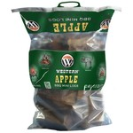 Western Apple BBQ Mini Logs