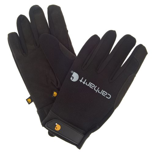 Display product reviews for Carhartt Men's The Fixer High Dexterity Work Gloves