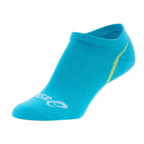 ASICS® Women's Abby™ No-Show Training Socks 6-Pack