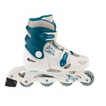 Ozone 500® Girls' Venture II In-Line Skates