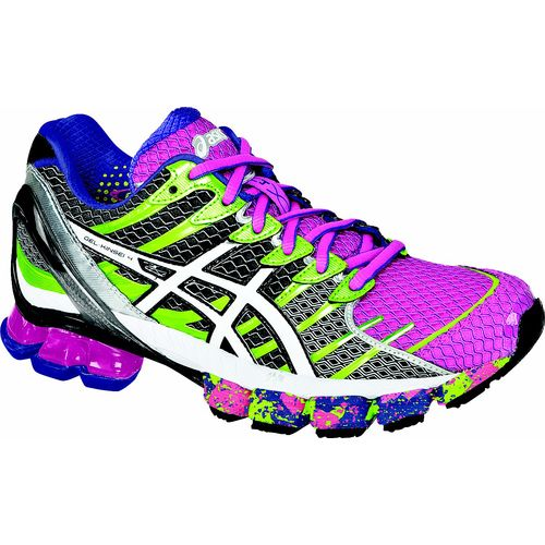 ASICS® Women's Gel-Kinsei® 4 Running Shoes