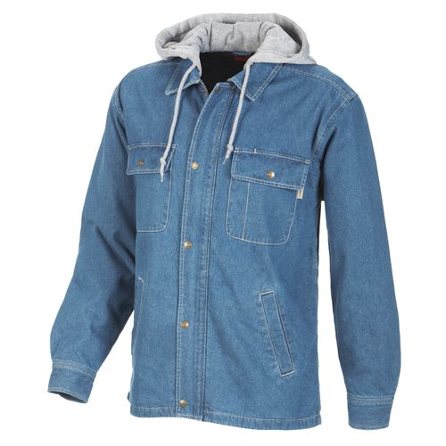 Wolverine Men's Shirt Jacket