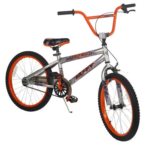 "Image for Huffy Boys' Thrashed 20"" 1-Speed Bicycle from Academy"
