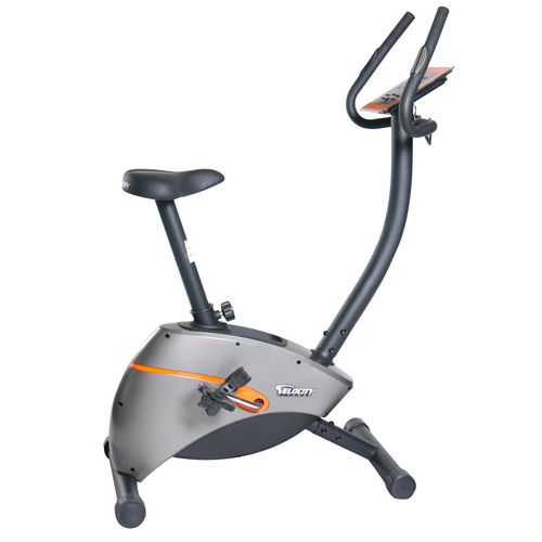 Velocity Fitness Upright Exercise Bike - view number 1