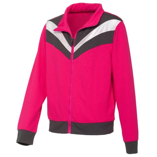 BCG™ Girls' Sport Mesh Jacket
