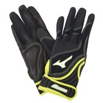 Mizuno Girls' Finch Premier G3 Batting Gloves