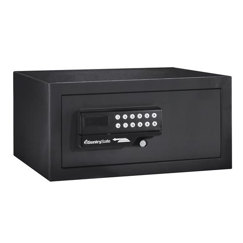 Sentry Electronic Card Access Safe