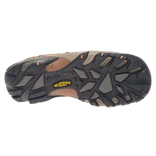 KEEN Men's Voyageur Hiking Shoes - view number 6