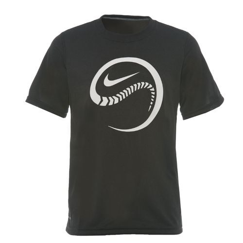 Nike Boys' Snake Ball Legend T-shirt