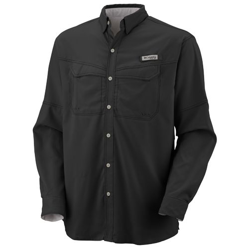 Columbia Sportswear Men's Low Drag Offshore Long Sleeve Shirt - view number 2