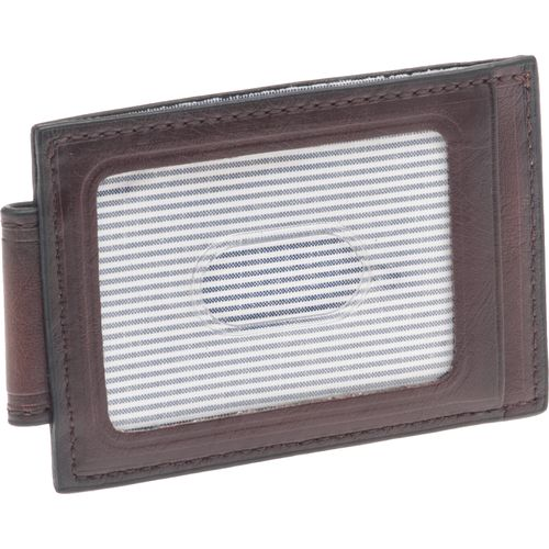 Levi's Men's Card Case Wallet