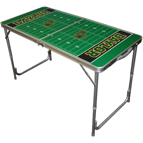 Image for Wild Sports Team Tailgate 2' x 4' Table (Several Teams Available) from Academy
