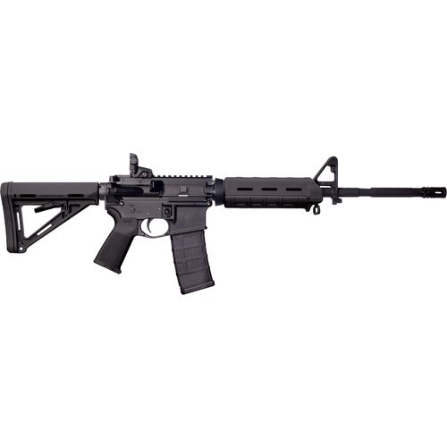 Bushmaster MOE M4 Type .223 Semiautomatic Carbine Rifle