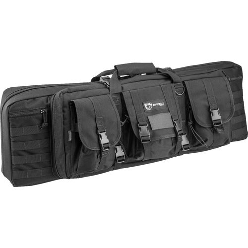 Drago Gear 36  Double Gun Case