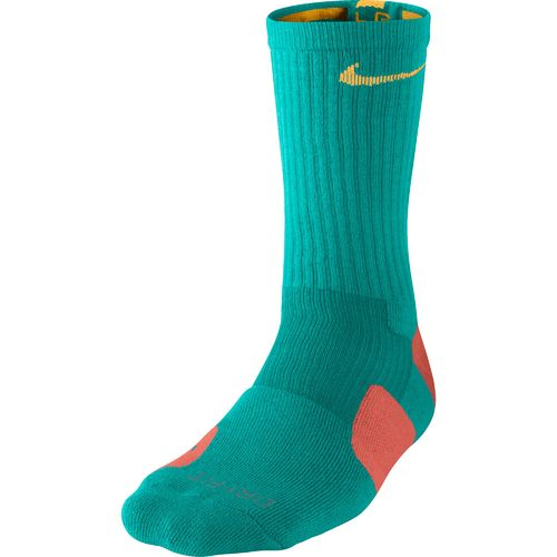 Image for Nike Dri-FIT Elite Basketball Crew Socks from Academy
