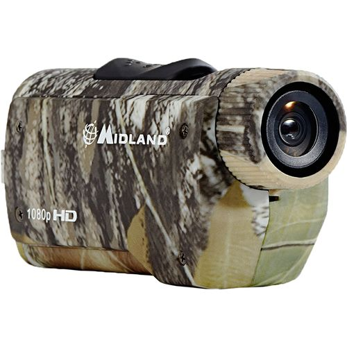 Midland XTC-285VP 1080p HD Wearable Action Cam