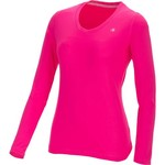 Champion Women's Powertrain Long Sleeve T-shirt
