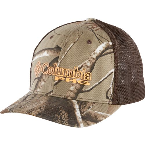 Display product reviews for Columbia Sportswear Adults' Camo Mesh Ball Cap