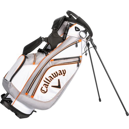 Display product reviews for Callaway Chev Stand Golf Bag