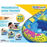 Aqua-Leisure Kids' Swim School Progressive 4-in-1 Swim Float