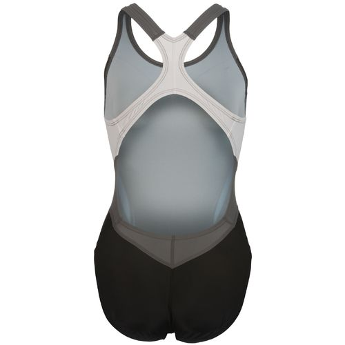 Nike Women's Victory Colorblock 1-Piece Performance Swimsuit - view number 2