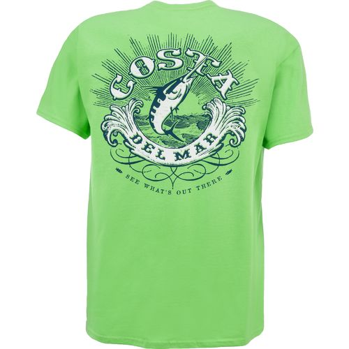 Image for Costa Del Mar Men's Classic T-shirt from Academy