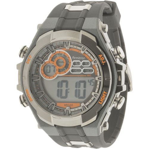 Display product reviews for Armitron Men's 40/8188GMG Sport Watch