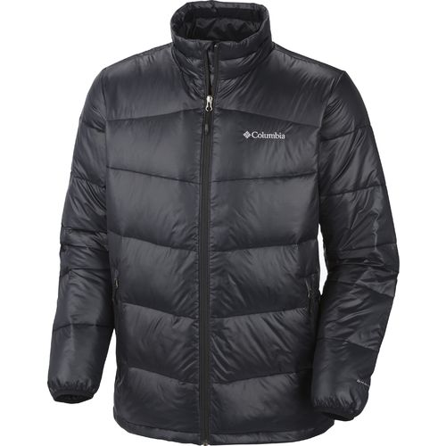 Columbia Sportswear Men's Gold 650 TurboDown™ Down Jacket