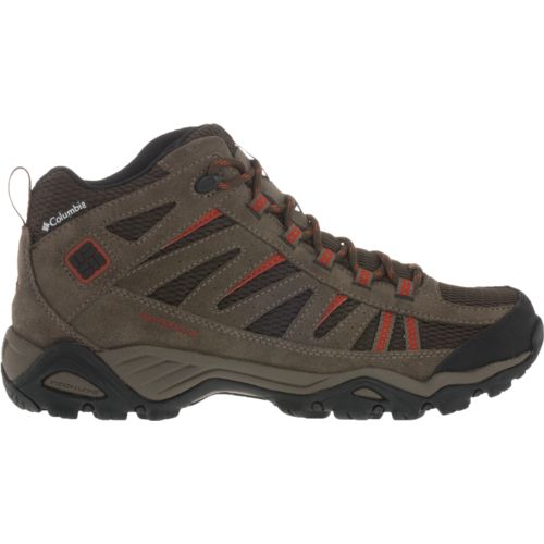 Columbia Sportswear Men's North Plains™ Hiking Shoes