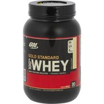 Optimum Nutrition Gold Standard 100% Whey Powder - view number 1
