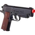 Crosman Air Mag 1911 Semiautomatic Air Pistol - view number 2