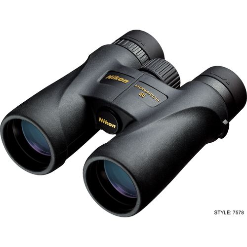 Display product reviews for Nikon MONARCH 5 Binoculars