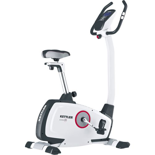 Kettler GIRO P Programmable Magnetic Upright Exercise Bike