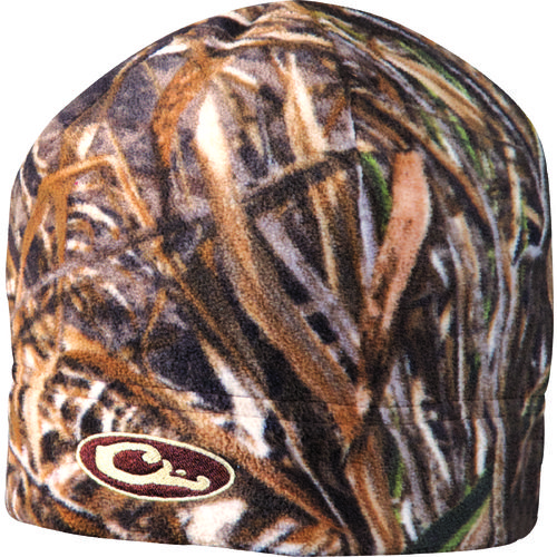 Drake Waterfowl Men's MST Windproof Fleece Beanie - view number 1