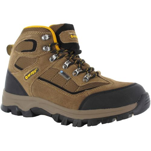 Hi-Tec Kids' Hillside Jr. Waterproof Light Hiking Boots