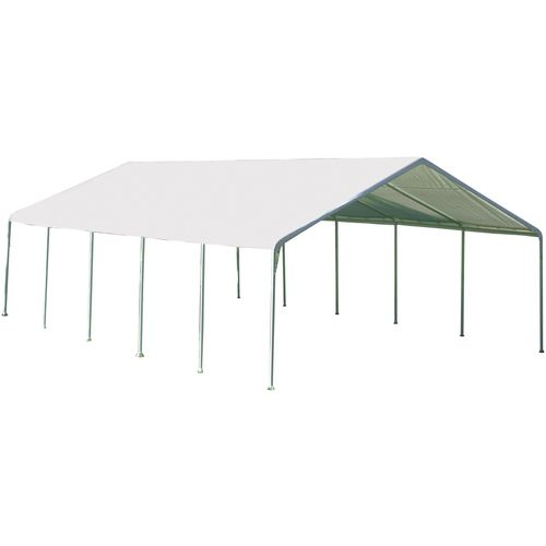 ShelterLogic Super Max™ 18' x 30' Canopy - view number 1