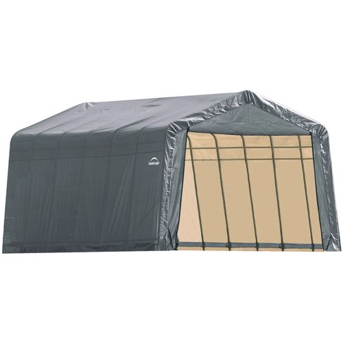 ShelterLogic 13' x 24' Peak Style Shelter
