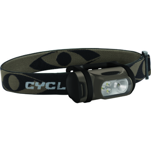 Cyclops TITAN XP LED Headlamp
