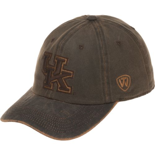 Top of the World Adults' University of Kentucky Scat Cap