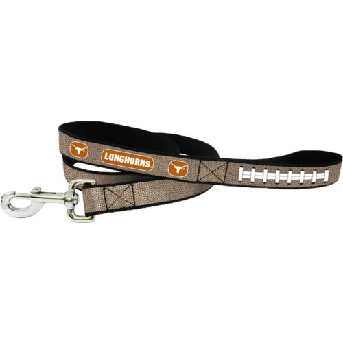 GameWear University of Texas Reflective Football Leash