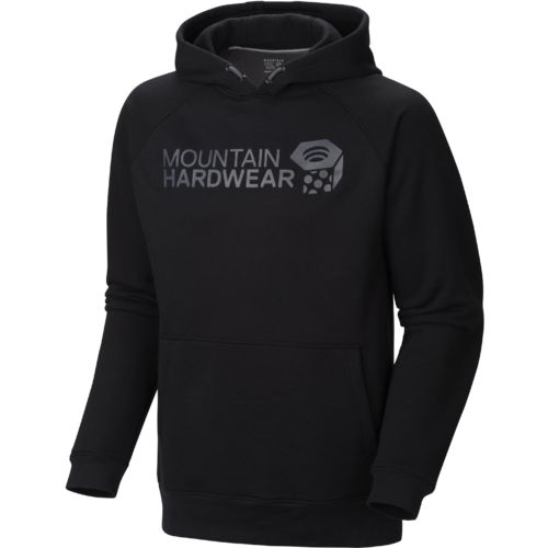 Mountain Hardwear Men s Graphic Pullover Hoodie
