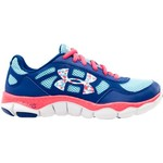 Under Armour® Kids' Micro G™ Engage BL Running Shoes