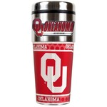 Great American Products University of Oklahoma 16 oz. Travel Tumbler