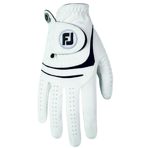 FootJoy Women's WeatherSof Right-hand Golf Glove Small - view number 1