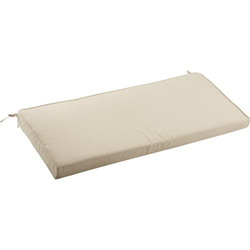 Display product reviews for Mosaic Bench Cushion