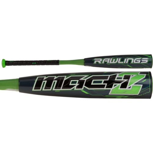 Rawlings Mach2 Senior League Composite Baseball Bat -10